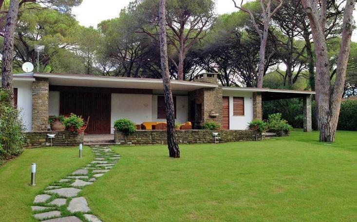 Villa Monte - Image 1 - Pian di Rocca - rentals