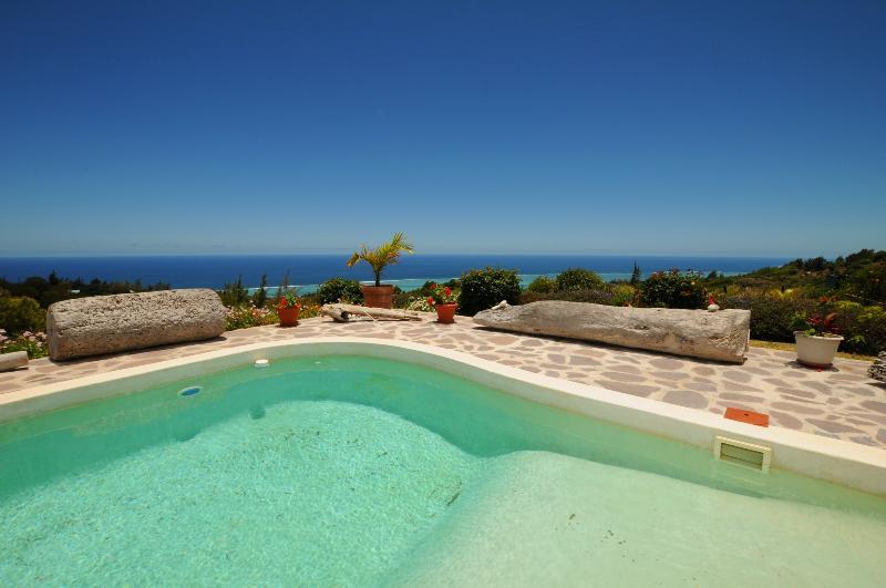 Villa Fenêtre sur Mer - Image 1 - Rodrigues Island - rentals