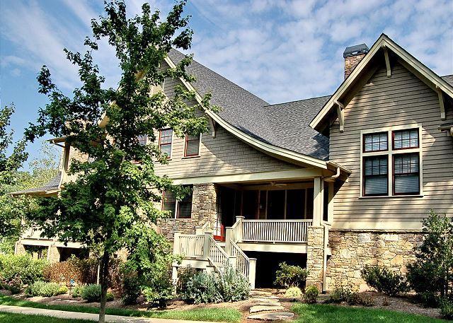Maison Reve - Image 1 - Black Mountain - rentals