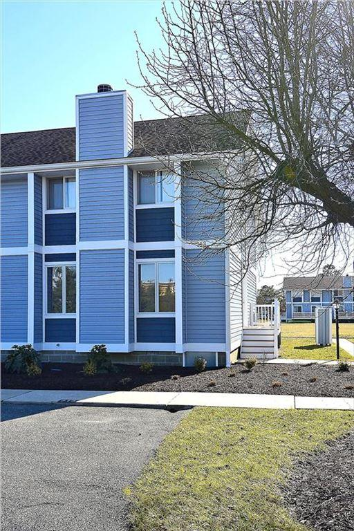 Clean and nice 4 bedroom, 3 bath Bethany Beach home. - Image 1 - Bethany Beach - rentals