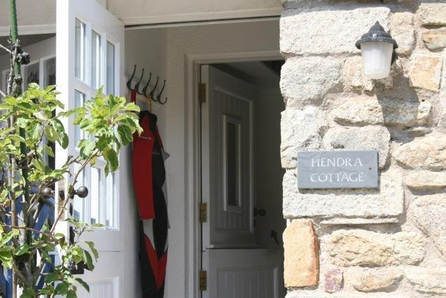 Hendra Cottage - Milly and Martha - Hendra Cottage - Perranuthnoe - rentals