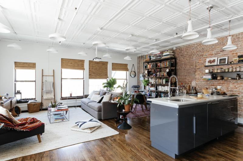 onefinestay - Hester Park private home - Image 1 - New York City - rentals