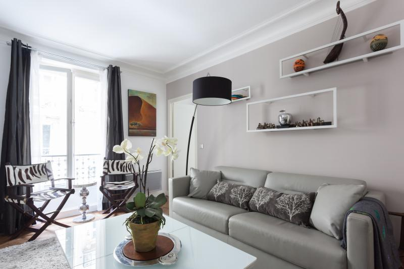 onefinestay - Rue Saint Dominique IV private home - Image 1 - Paris - rentals