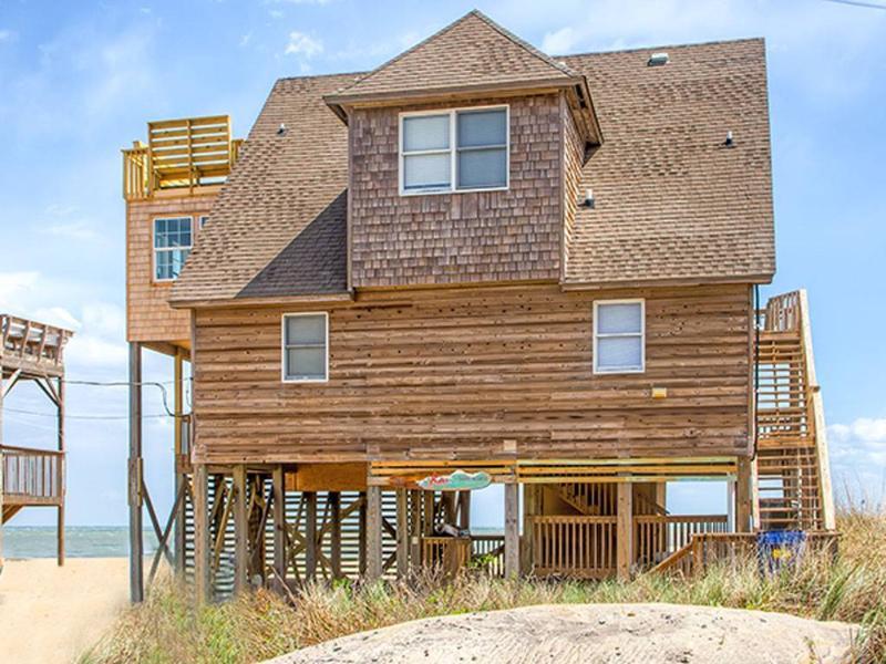 Kai Surf House - Image 1 - Rodanthe - rentals