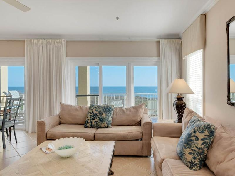 Emerald Surf Villas B1 - Image 1 - Seagrove Beach - rentals