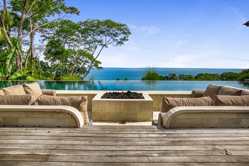 Casa Bellavia, Sleeps 6 - Image 1 - Dominical - rentals