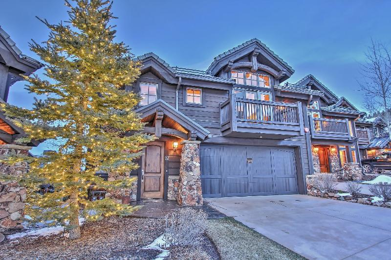 Deer Valley Ironwood (ski-in/out) - Deer Valley Ironwood (ski-in/out) - Park City - rentals