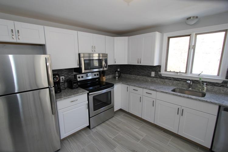 Bright New Kitchen - 23 Nauset Rd. - Sagamore Beach - rentals