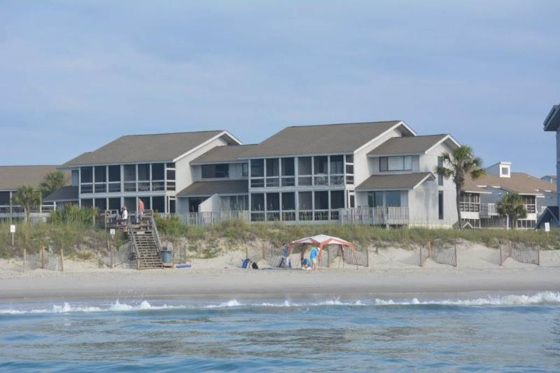 Inlet Point 2D Mon - Image 1 - Pawleys Island - rentals