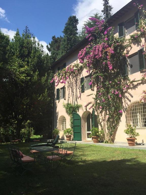 Villa La residenza estiva - Image 1 - Camaiore - rentals