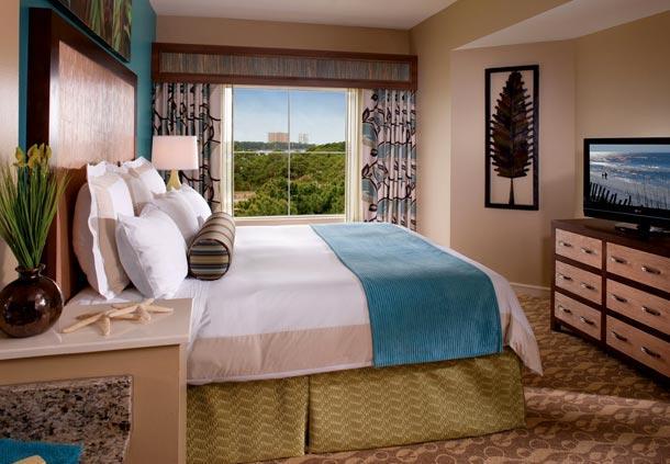 Marriott Panama City 2bd - Image 1 - Panama City Beach - rentals