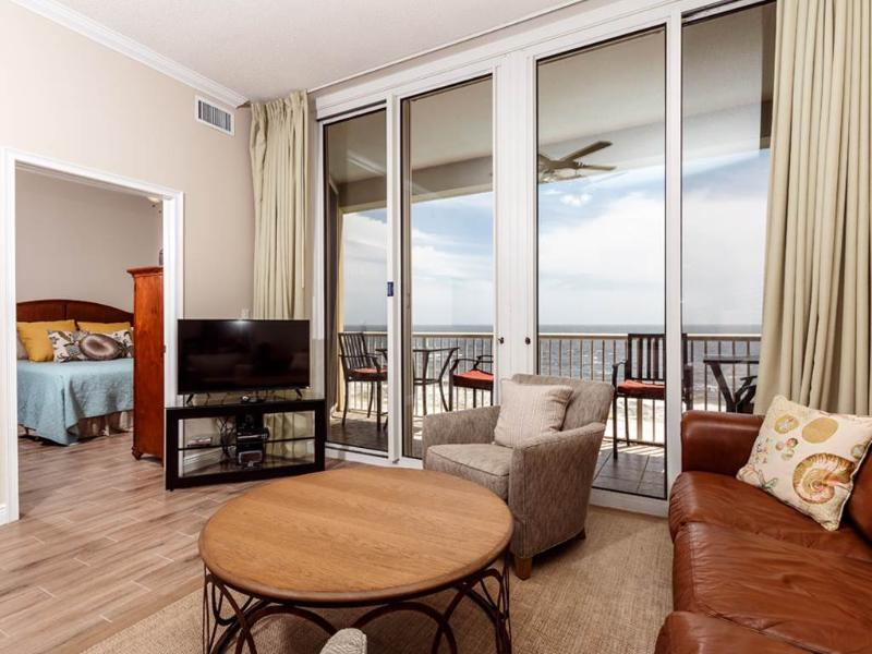 Waters Edge Condominium 610 - Image 1 - Fort Walton Beach - rentals