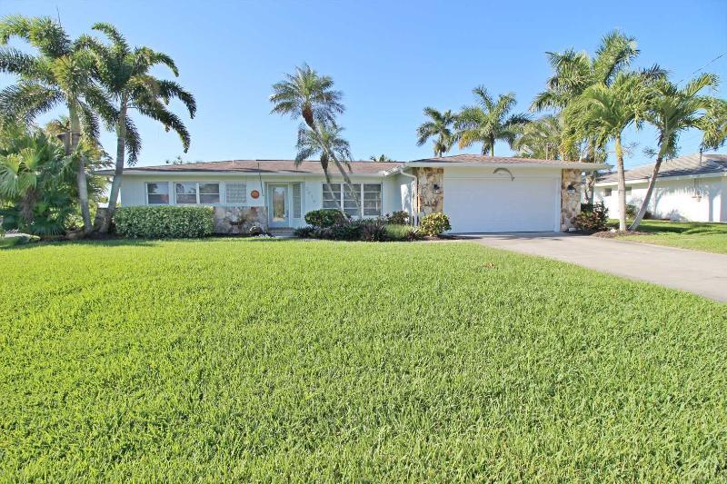 Villa Kaylee - Image 1 - Cape Coral - rentals
