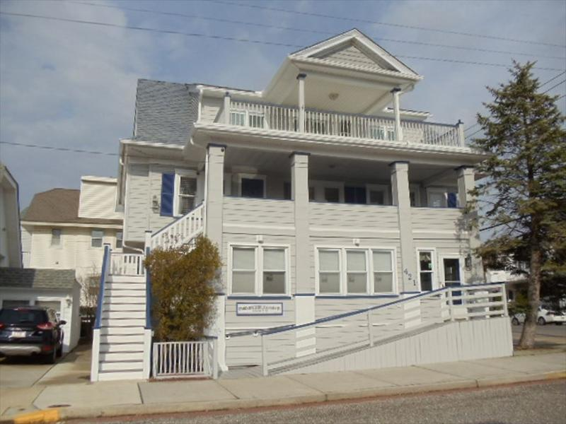 421 15th St. Ste. 2- YEARLY 130892 - Image 1 - Ocean City - rentals