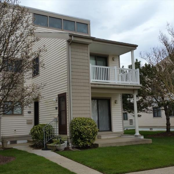 160 N. Basin Drive - 160 N. Basin Dr. 2nd Flr. 130966 - Ocean City - rentals