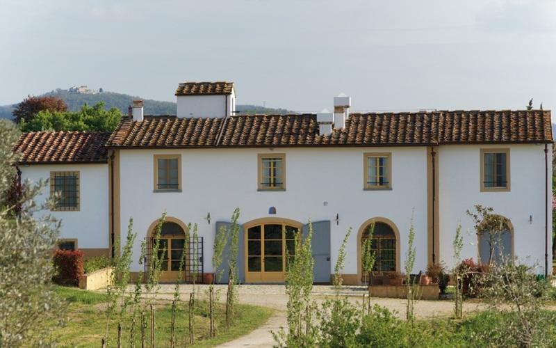 - Villa Oliveto - Bagno a Ripoli - rentals