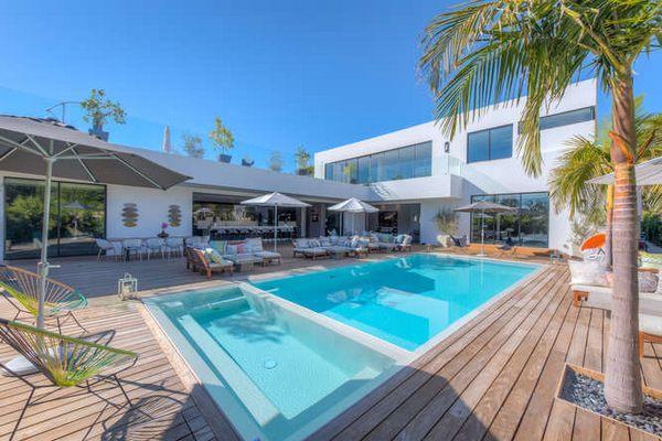 - Casablanca Modern - Beverly Hills - rentals