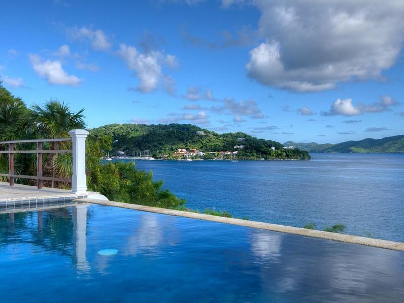 - Blackbeards Hideaway - Tortola - rentals