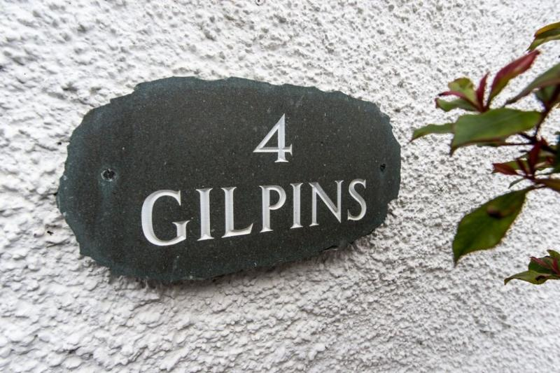 GILPINS, Staveley, Nr Windermere - Image 1 - Staveley - rentals