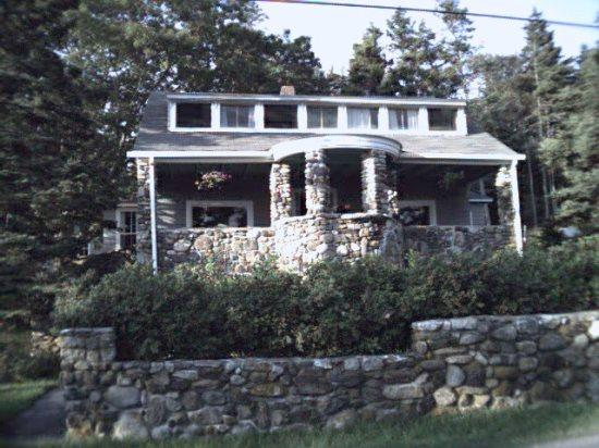 CAMP 34 | OCEAN POINT | EAST BOOTHBAY| HISTORIC COTTAGE | MAINE COTTAGE | RETREAT - Image 1 - Boothbay - rentals