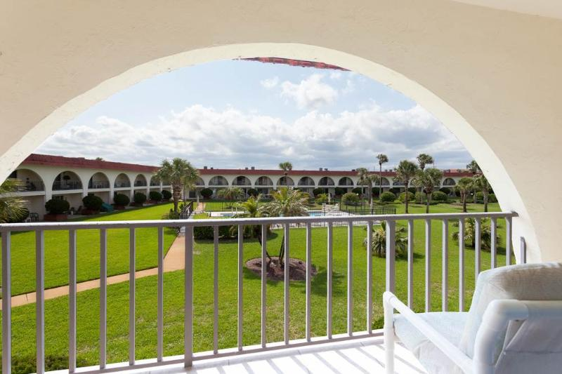 Ocean Club I 34, 2 Bedrooms, Pool, WiFi, Sleeps 6 - Image 1 - Saint Augustine - rentals