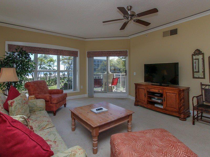 5304 Hampton Place - Image 1 - Hilton Head - rentals
