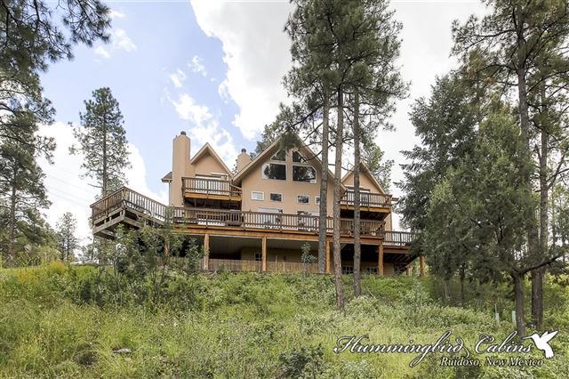 Wild Horse Lodge 686 - Image 1 - Ruidoso - rentals