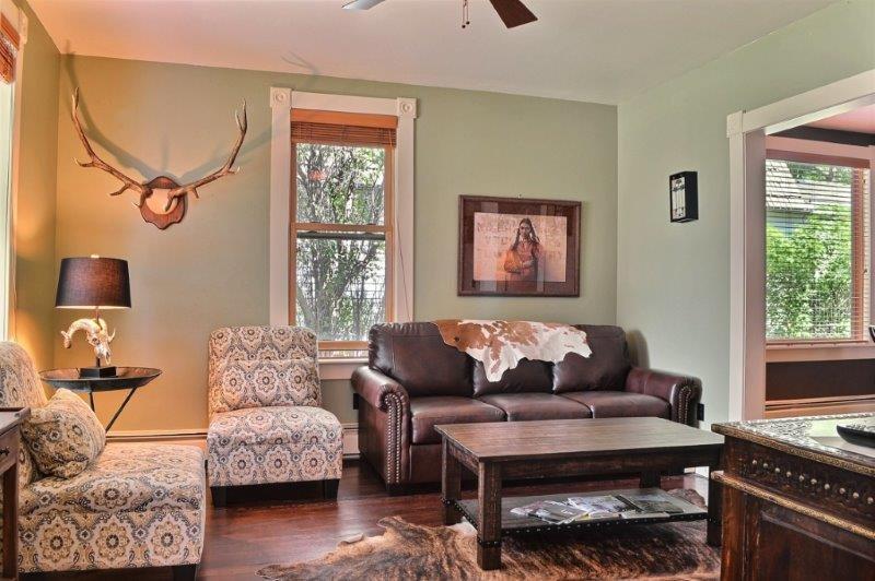 Cowboy Cottage - Image 1 - Cody - rentals
