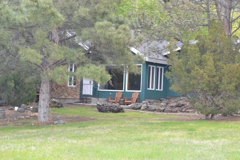 CreekWorks Cabin - Image 1 - Cody - rentals