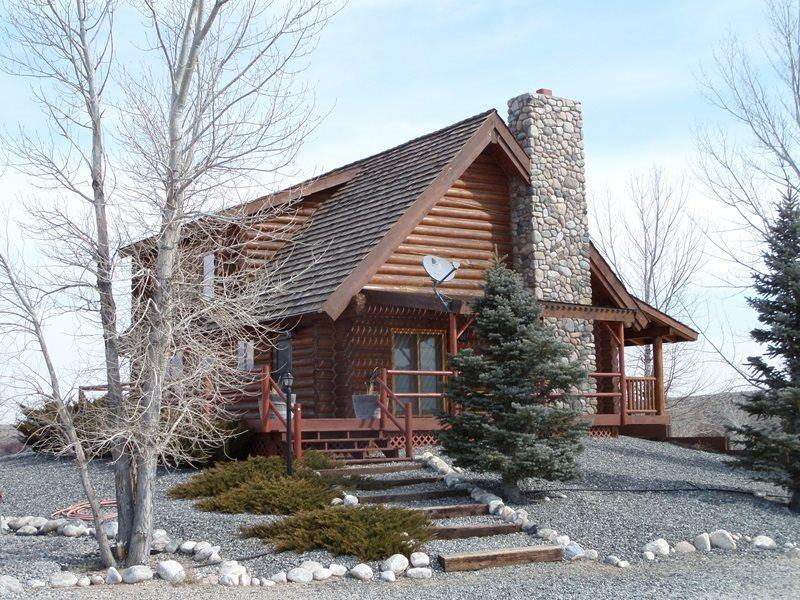 Yellowstone River Cabin - Image 1 - Cody - rentals