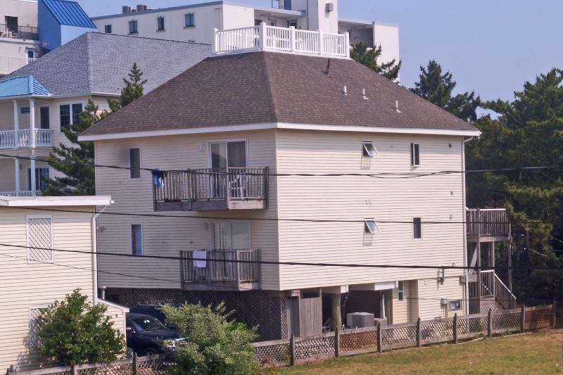 My Beach House ~ RA5824 - Image 1 - Seaside - rentals