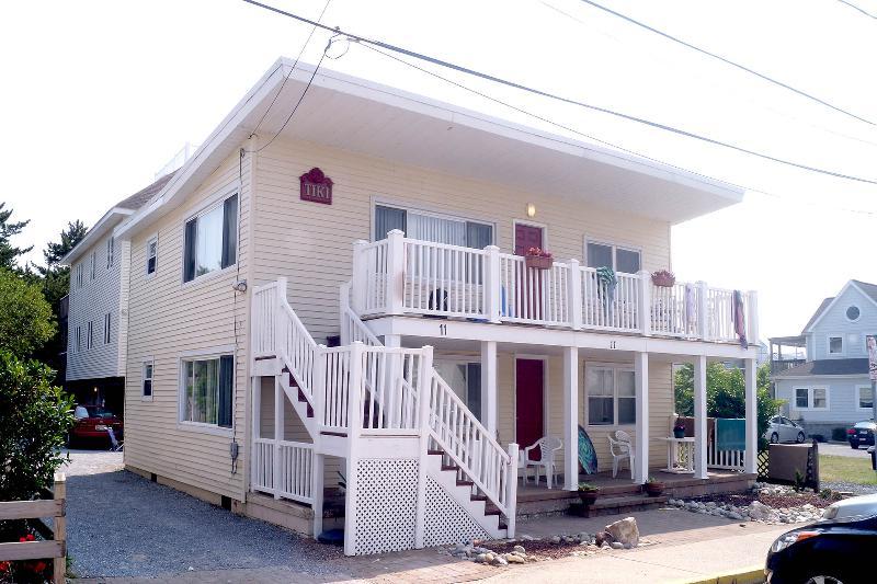 Seaside Beach Club #203 ~ RA5865 - Image 1 - Seaside - rentals