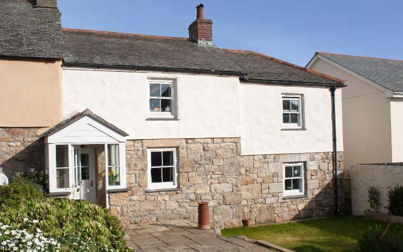 Rose Cottage - Milly and Martha - Rose Cottage - Saint Ives - rentals