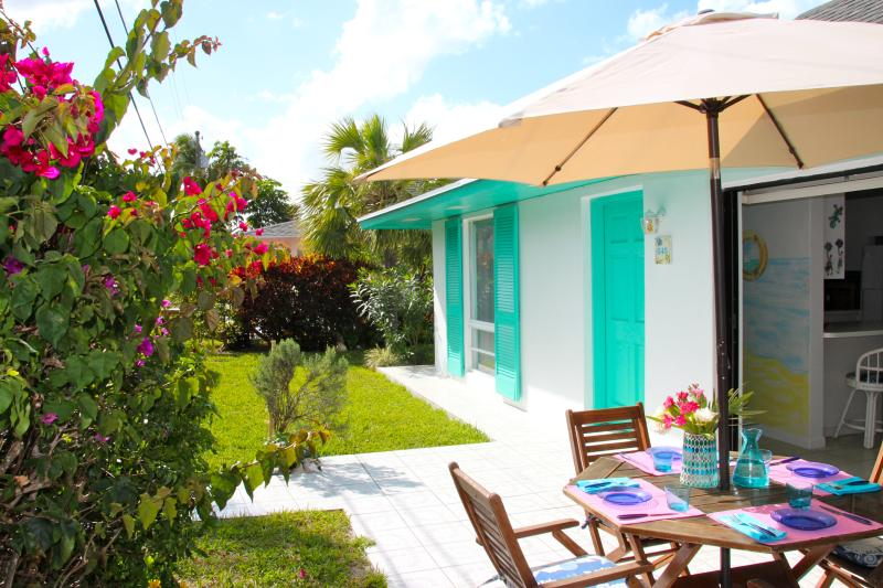 Villa 645, Bahamas, Abaco, Treasure Cay - Villa 645 Treasure Cay - Turtle Rocks - rentals