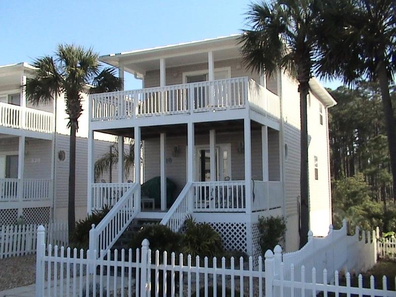 Oleander 75 Steps to the Beach!!!!! - Image 1 - Mexico Beach - rentals