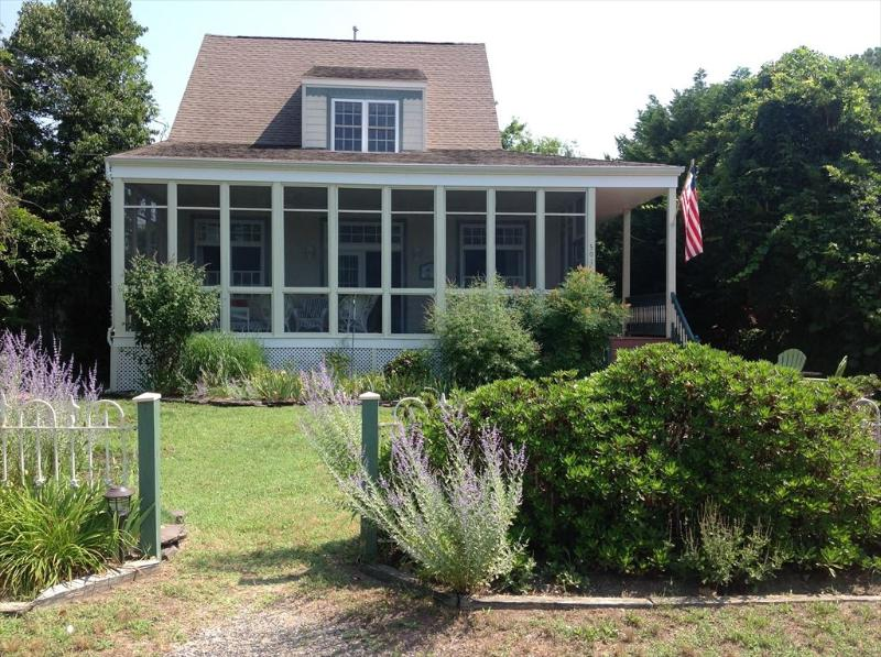 Property 3411 - Comfortable House in Cape May Point (3411) - Cape May Point - rentals
