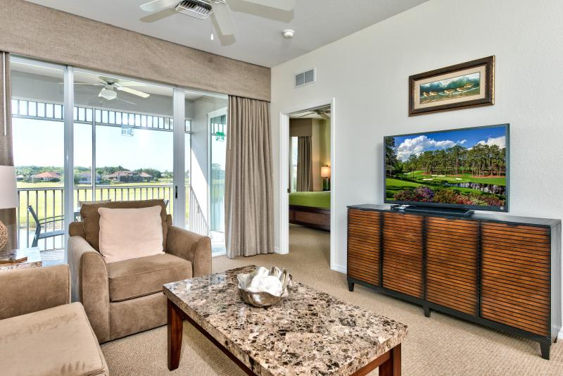 Bellavita Golf Condo in Lely Resort Naples Florida Vacation Homes - Bellavita Golf Condo in the Lely Resort *Golf View - Naples - rentals