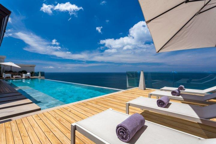 Villa Paradiso Phuket - Villa Paradiso -  Naithon Beach & Sunset View - Nai Thon - rentals