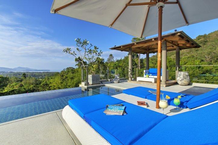 Villa Love 21 Phuket - Villa Love 21 - Luxury Pool Villa Layan - Sakhu - rentals