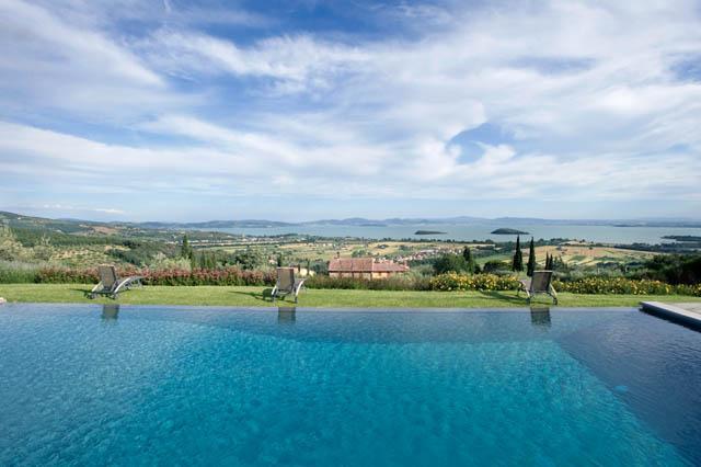 Villa sul Lago - Image 1 - Tuoro sul Trasimeno - rentals