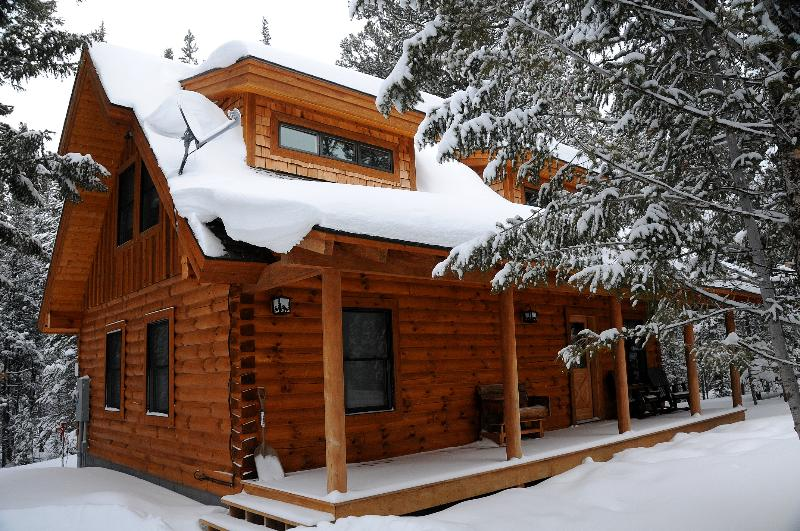 Lazy Moose Lodge - 10-minutes to Yellowstone Park! - Image 1 - West Yellowstone - rentals