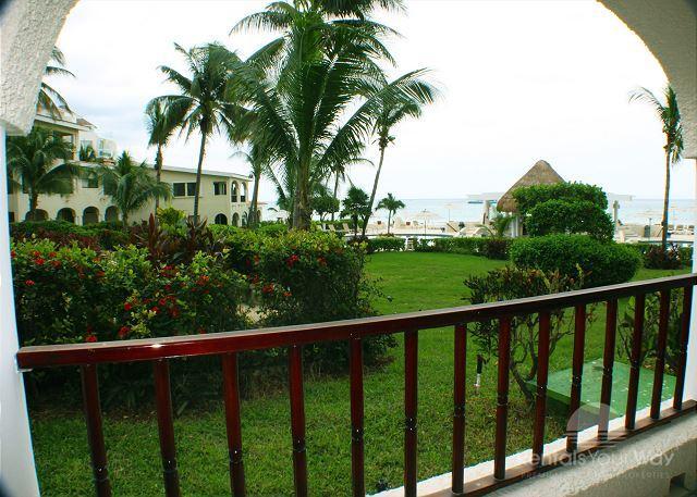 Xaman Ha 3 bedroom! Beautiful Ocean views! XH 7009 - Image 1 - Playa del Carmen - rentals