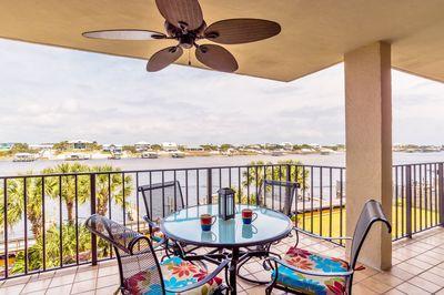 La Ria (Wind Drift #214N) - Image 1 - Orange Beach - rentals
