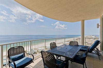 Stunning Luxury Condo at Mustique, 18th Floor View - Image 1 - Gulf Shores - rentals