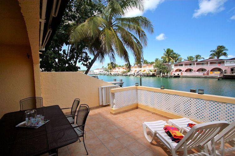 417B Villa Sunset - Image 1 - Antigua - rentals