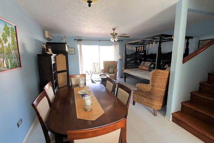 Villa 416B - Image 1 - Jolly Harbour - rentals