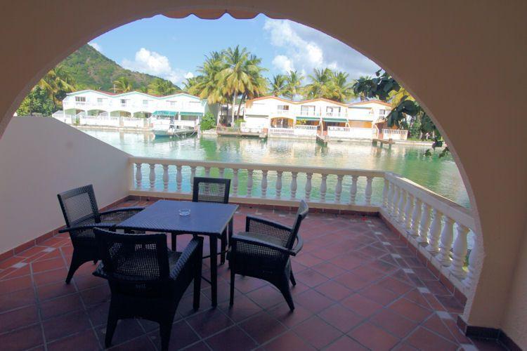 Villa421F Jolly - Image 1 - Jolly Harbour - rentals