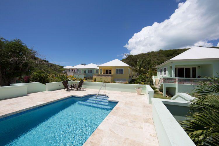 Ixora - Image 1 - Antigua and Barbuda - rentals