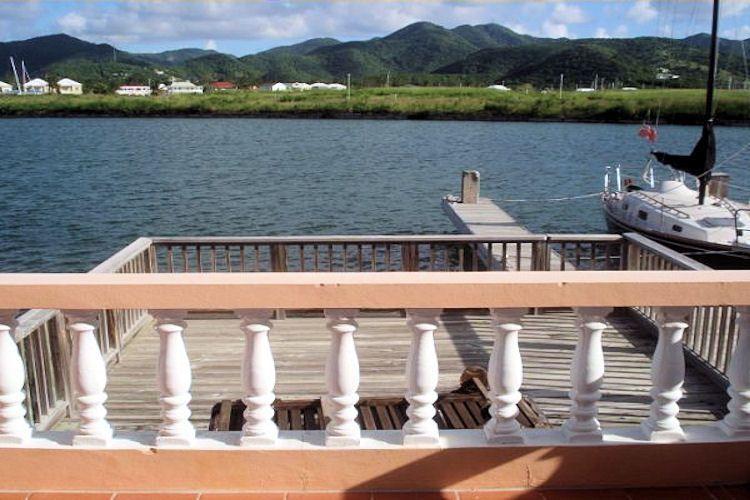 Villa414B - Image 1 - Bolans - rentals