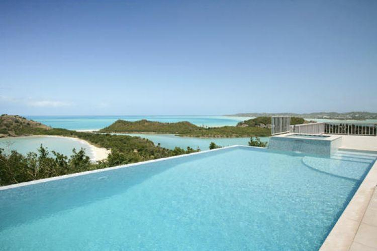 Villa Nicobar - Image 1 - Antigua and Barbuda - rentals